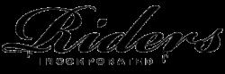 Logo riders incorporated