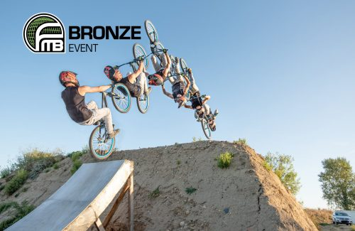 Fmb world tour bronze event riders incorporated