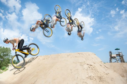 Riders incorporated Club Tarifs